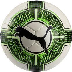 Puma evoPOWER 4.3 Club IMS Fußball Training weiß-grün Größe 5
