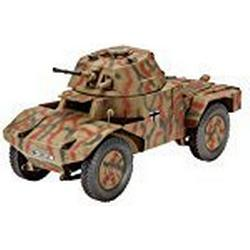 """Revell 03259 / Modellbausatz / """"Armoured Scout Vehicle P204f im Maßstab 1:35"""""""