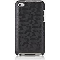 Belkin Emerge 012 Schutzhülle (geeignet für Apple iPod Touch 4G/5G) schwarz