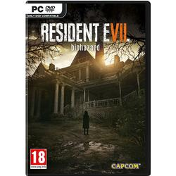 Resident Evil 7 Biohazard / [PC]