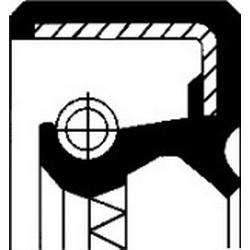 CORTECODichtring, Differential01033808B