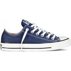 Blaue Converse Sneaker OX CORE D