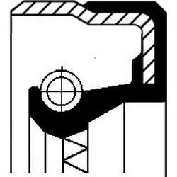 CORTECODichtring, Differential01031574B