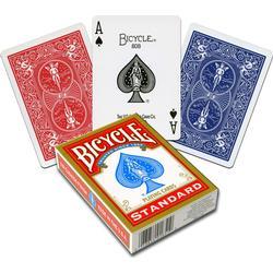 Bicycle Poker Spielkarten - Rider Back Standard