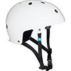K2 Erwachsene Helm Varsity Helmet white, weiß, S 48/54, 30B4001.1.1.S