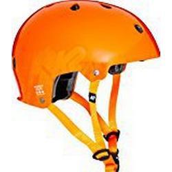 K2 Kinder Helm Jr. Varsity Helmet orange, S 48/54, 30B4200.1.1.S