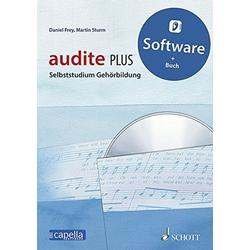 audite PLUS