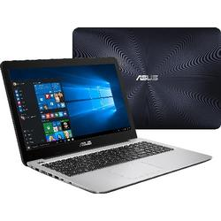 Asus - X556UQ-XO760D I5-7200U 8GB