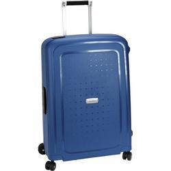 Samsonite S'Cure DLX Spinner 4-Rollen Trolley 69 cm midnight blue