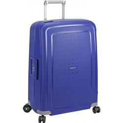 Samsonite S'Cure Spinner 4-Rollen Trolley 81 cm dark blue