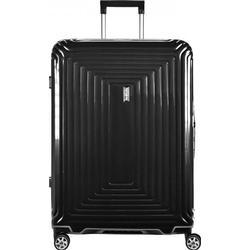 Samsonite Neopulse Spinner 4-Rollen Trolley 75 cm metallic black