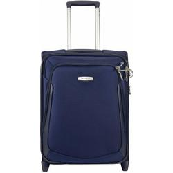 Samsonite X Blade 3.0 Upright 2-Rollen Kabinentrolley 55 cm blue