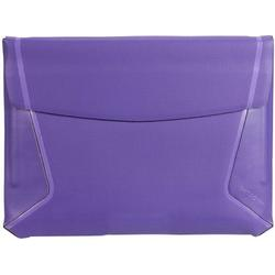 Samsonite Thermo Tech IPad Sleeve Hülle 24,5 cm purple