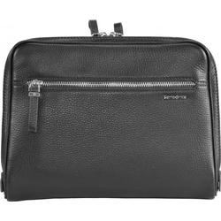 Samsonite Highline Tablet Tasche Leder 28 cm black