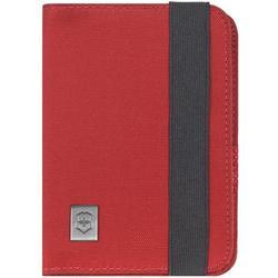 Victorinox Travel Accessoires 4.0 Kreditkartenetui 10 cm red