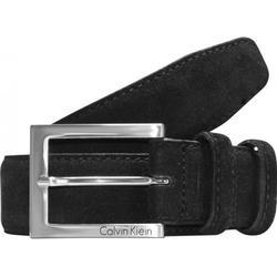 Calvin Klein Mino Belt 2 Men Gürtel 100 cm black