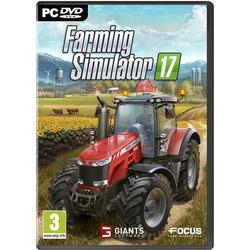 Farming Simulator 17 PC/Mac Download