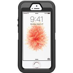 OtterBox Defender Carrying Case for Apple iPhone 5s - Black