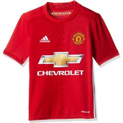 adidas Manchester United Home Trikot Kids - Premier League (Rot | 140)