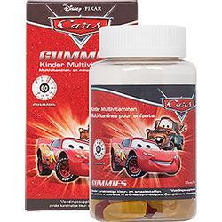 KINDERMULTIVITAMINE Gummies Disney Cars 60 St