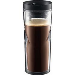Travel mug: travel mug, 0.45 l