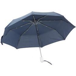 """""""Samsonite Umbrella Alu Drop Regenschirm Manuell - indigo blue"""""""