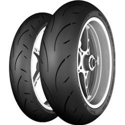 Dunlop Sportsmart 2 Max ( 200/55 ZR17 TL (78W) )