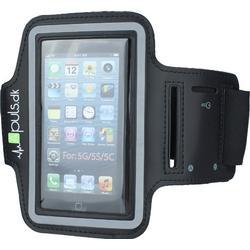Apuls iPhone 5 Armband für Lauf- und Trainings