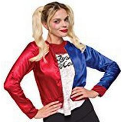 Rubie 's Offizielle Suicide Squad Damen Harley Quinn Joker Kostüm Kit (groß)
