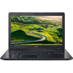 Acer F5-771G-58P2 43.9 cm (17.3 Zoll) Notebook Intel Core i5 8 GB 1024 GB HDD 128 GB SSD Nvidia GeForce GTX950M Windows® 10 Home Schwarz