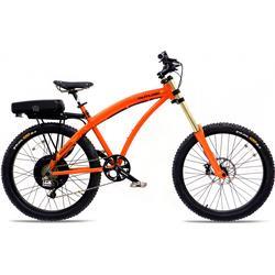 Trade Line Partner Mountain e-Bike Prodeco Outlaw SS
