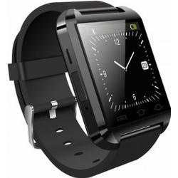 Brigmton Smartwacth Watch Black Brigmton Bwatchbt2N