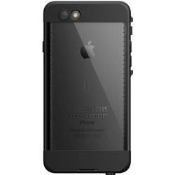 LifeProof Nüüd wasserdichte Schutzhülle für Apple iPhone 6s, Schwarz