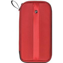 Victorinox Travel Accessoires 4.0 Passetui 13 cm red