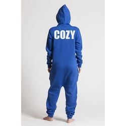 Comfy Blue -Cozy, Jumpsuit