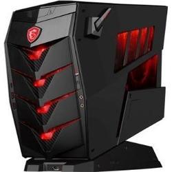 MSI Gaming Gaming PC Aegis 3 VR7RD-019DE Intel Core i7 i7-7700 16 GB 2 TB HDD 256 GB SSD Windows® 1