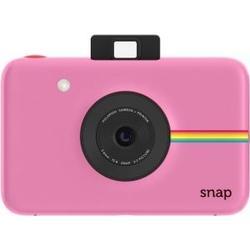 Polaroid SNAP Sofortbildkamera Digitalkamera schwarz