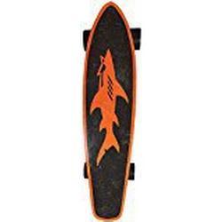 Maui and Sons Skateboard Champ, Orange/ Black, MSSKT3026