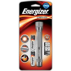 Energizer Professional Metal Torches Led Fl Value 2Aa