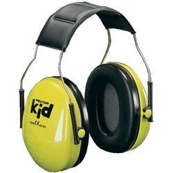 3M Peltor Kid Kapselgehörschutz KIDV, Neon/grün, SNR = 27 dB