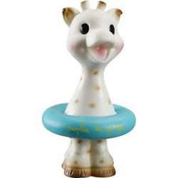 Sophie The Giraffe Bath Toy Blue