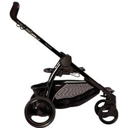 Peg Perego Book Plus Chassis Black