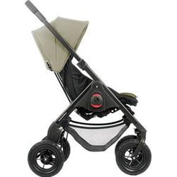 JUNE Stroller with Bag Sand One Size