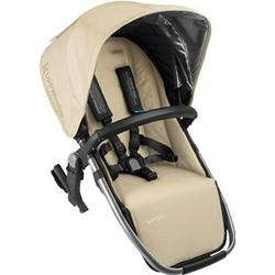 UPPAbaby VISTA RumbleSeat Lindsey Wheat Stroller
