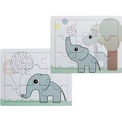 Done by Deer Elphee & Raffi Puzzle 2-Pack