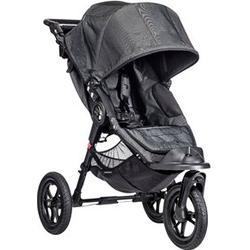 Baby Jogger City Elite Denim Stroller