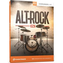 EZX Alt-Rock
