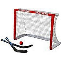 "Bauer Knee Hockey Tor Set 30.5"" Hockeytor, Rot, M"