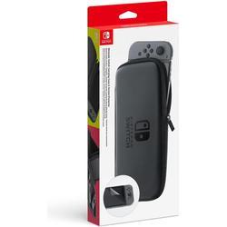 Nintendo Switch/Tasche & /Schutzfolie