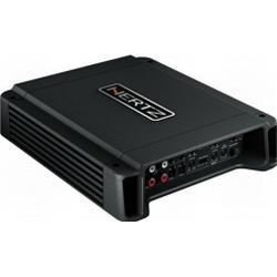 Hertz HCP 4D - digitaler 4 Kanal Verstärker 580W